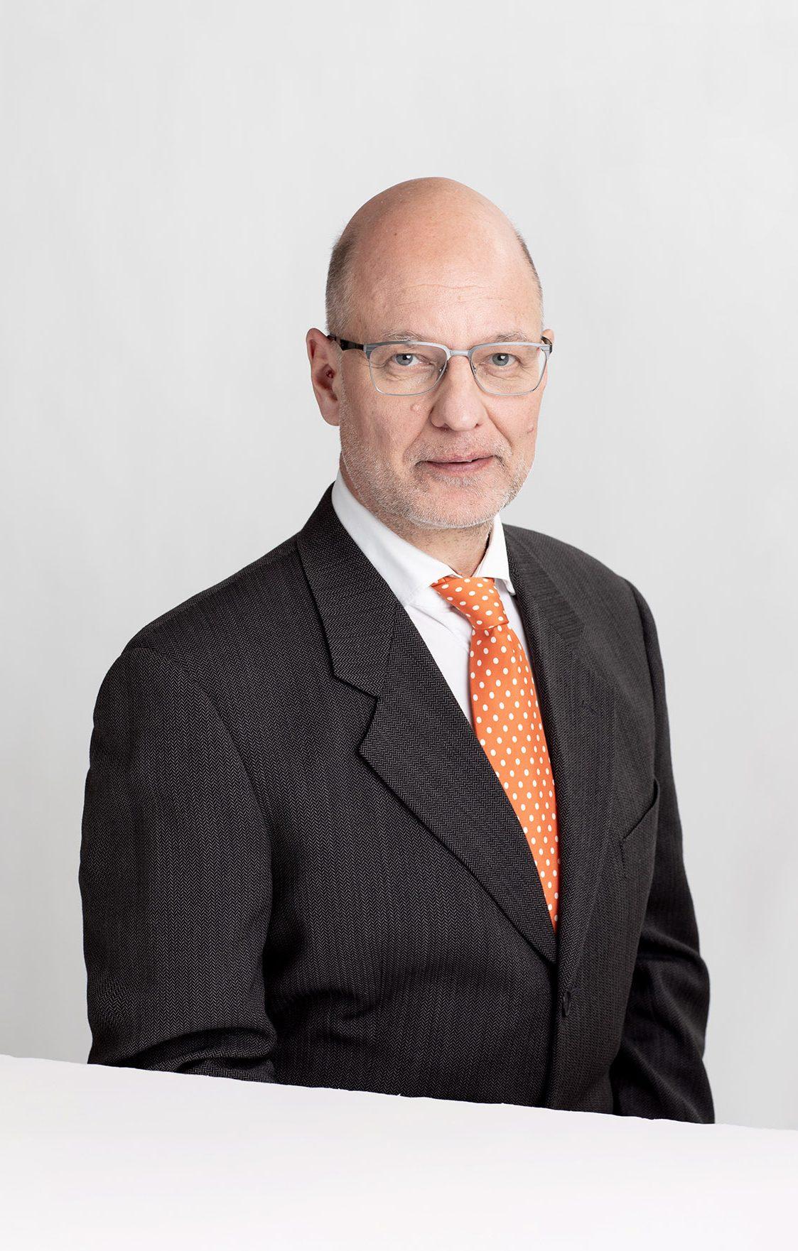 Kristian Luoto